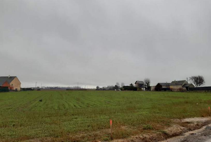 Vente Terrain à bâtir - 533m² à Fécamp (76400)