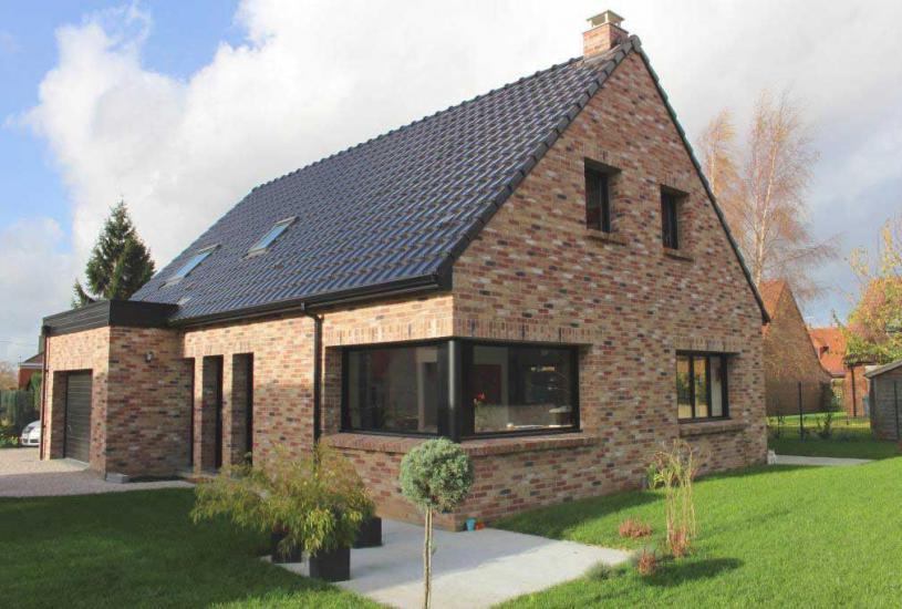 Maisons D'en Flandre - Photo 0