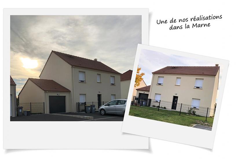 Pavillons D'ile De France - Photo 0