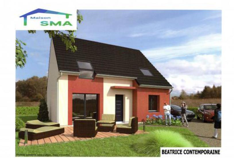Maisons S.m.a - Photo 0