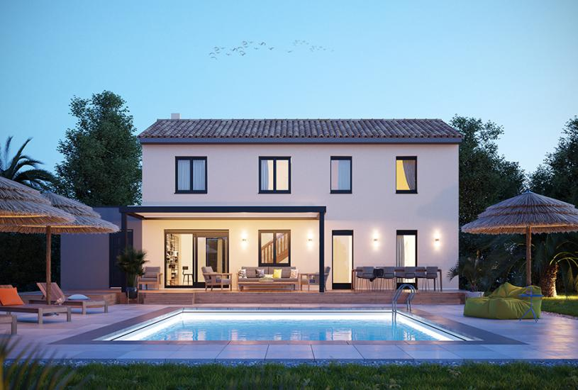 Maisons D'en France Midi-mediterranee - Photo 0
