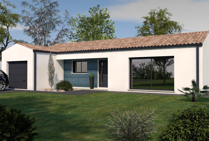 Viv'home La Rochelle - Photo 0
