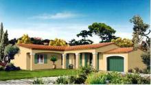 Modèle : Acacia 115 - 115.00 m²
