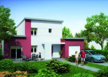 Modèle : ALLURE 3.109 A - 109.00 m²