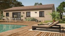 Modèle : Amandine G 90 Design - 90.00 m²