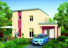 Modèle : AMBIANCE 2.093 A - 93.00 m²