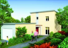Modèle : AMBIANCE 2.093 B - 93.00 m²