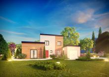Modèle : AMBITION 3.119 A - 119.00 m²