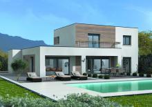 Modèle : Bioclima - 110.00 m²