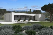 Modèle : California  - 115.00 m²