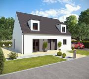 Modèle : Chainière - 99.00 m²
