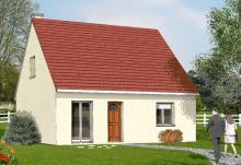 Modèle : Challenge Combles 79 - 79.86 m²