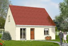 Modèle : Challenge Combles 88 - 89.04 m²