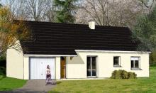 Modèle : Challenge GI 88 - 88.06 m²