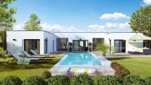 Modèle : Esthetium 120 - 120.00 m²