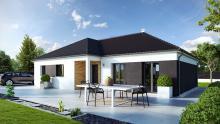 Modèle : Mézière - 72.00 m²