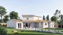 Modèle : St Palais 143 - 143.00 m²