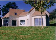 Modèle : Tissot - 110.00 m²