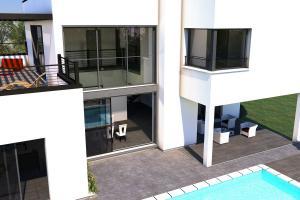 Constructeur Les Maisons Aura - Modèle ALBIREO