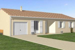Constructeur Les Maisons Aura - Modèle Alpha
