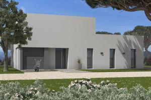 Constructeur Maisons France Confort  - Modèle Bioclima