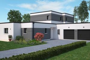 Constructeur Maisons Ericlor - Modèle BORA
