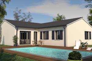 Constructeur Viv'home La Rochelle - Modèle For'Home