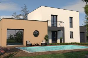 Constructeur Viv'home Dordogne - Modèle Futur'Home