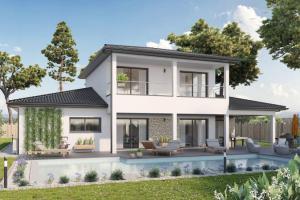 Constructeur Tanais Habitat - Modèle GUILLOS