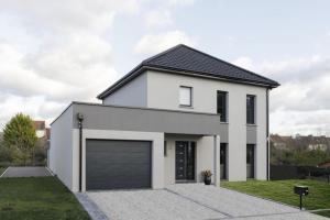 Constructeur Maisons Ecc - Modèle INSPIRATION 1