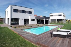 Constructeur Maisons D'en Flandre - Modèle INSPIRATION 1