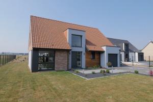 Constructeur Maisons D'en Flandre - Modèle INSPIRATION 2