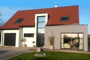 Constructeur Maisons Ecc - Modèle INSPIRATION 2