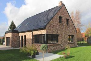 Constructeur Maisons D'en Flandre - Modèle INSPIRATION 4