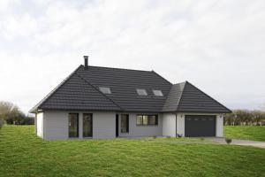 Constructeur Maisons Ecc - Modèle INSPIRATION 4