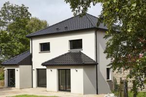 Constructeur Maisons Ecc - Modèle INSPIRATION 5