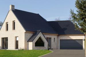 Constructeur Maisons D'en Flandre - Modèle INSPIRATION 6