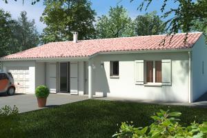 Constructeur Les Maisons Aura - Modèle Jade