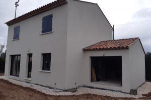 Constructeur Maisons D'en France Midi-mediterranee - Modèle LIPARI 104