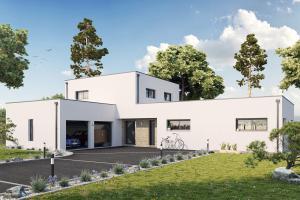 Constructeur Tanais Habitat - Modèle MEZOS