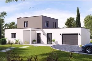 Constructeur Maisons D'en France Midi-mediterranee - Modèle MINORQUE 137