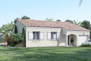 Constructeur Villas Bella - Modèle MODELE 2 - TRADITIONNEL