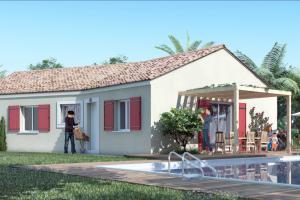 Constructeur Villas Bella - Modèle MODELE 3 - TRADITIONNEL