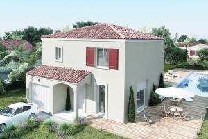 Constructeur Villas Bella - Modèle MODELE 5 - TRADITIONNEL
