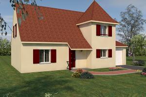 Constructeur Viv'home Dordogne - Modèle Musé'Home
