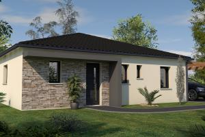 Constructeur Viv'home La Rochelle - Modèle Optim'Home