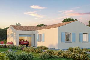 Constructeur Viv'home La Rochelle - Modèle Plen'Home