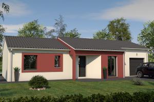 Constructeur Viv'home La Rochelle - Modèle Podi'Home