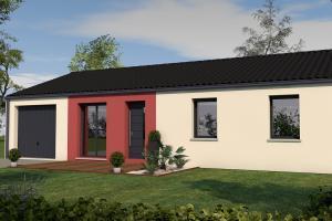 Constructeur Viv'home La Rochelle - Modèle Premi'Home