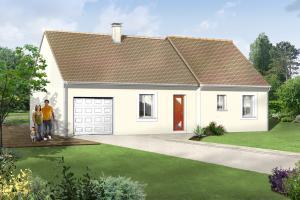 Constructeur Maisons Concept - Modèle Privilege 82